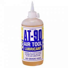 Action Can AT-90 Air Tool Lubricant 500ml