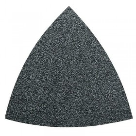 Fein 63717085017 Triangle Sanding Sheets P120 50pc