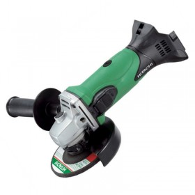 Hitachi G18DSL 18v Cordless Angle Grinder - Body Only