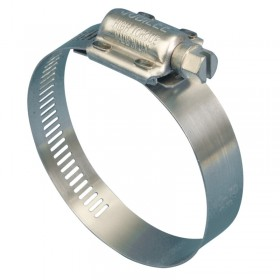 Hose & Pipe Clips