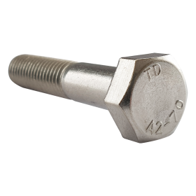 Metric A2 Stainless