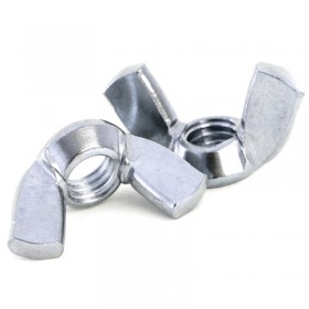Wing Nut A2 Stainless Steel