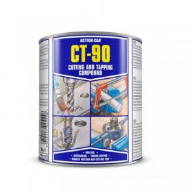 Action Can CT-90 Cutting & Tapping Paste 480G