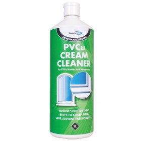Bond It BDC002 PVCu Cream Cleaner 1L