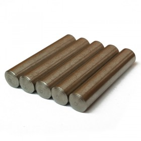 Dowel Pin A2 Stainless Steel M2 x 10mm