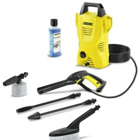 Karcher K2 Complete Car Pressure Washer Kit