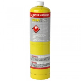 Rothenberger 35536 MAPP Gas Cylinder