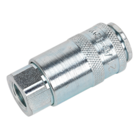 "Sealey AC13 1/4"" BSP Female Coupling Body"