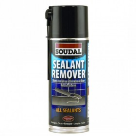 Soudal 119709 400ml Sealant Remover