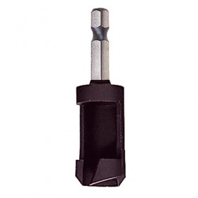 Trend SNAP/PC/12T Tube Plug Cutter 12mm