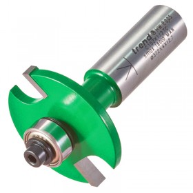 """Trend C152X1/2TC 1/2"""" Biscuit Jointer Router Cutter 37.2mm"""