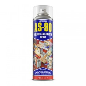 Action Can AS-90 Multi-use Anti-Spatter Spray 400ml