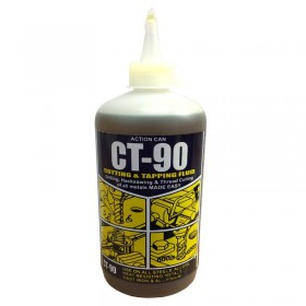 Action Can CT-90 Cutting & Tapping Oil Lubricant 500ml