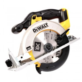 Dewalt DCS391 18V Circular Saw - Body Only