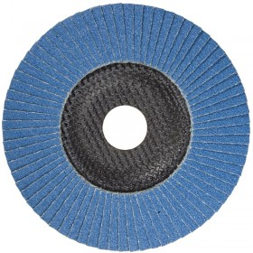 Dronco 5211237 Fine Flap Disc 80G 115mm