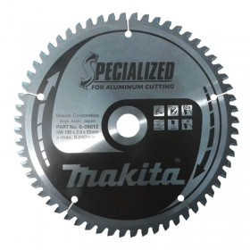Makita B-09612 Mitre Saw Blade 190mm x 20mm x 60T