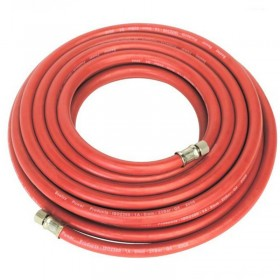 Sealey AHC10 Workshop Air Hose 8mm
