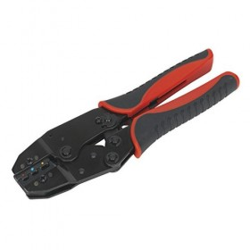 Sealey AK385 Ratchet Crimping Tool