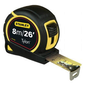 Stanley 30-656 8m Tylon Tape Measure