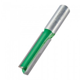 """Trend C153X1/2TC 1/2"""" Two Flute Straight Cutter"""